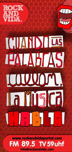 portal publicidad CUANDO LAS PALABRAS CALLAN 300X630